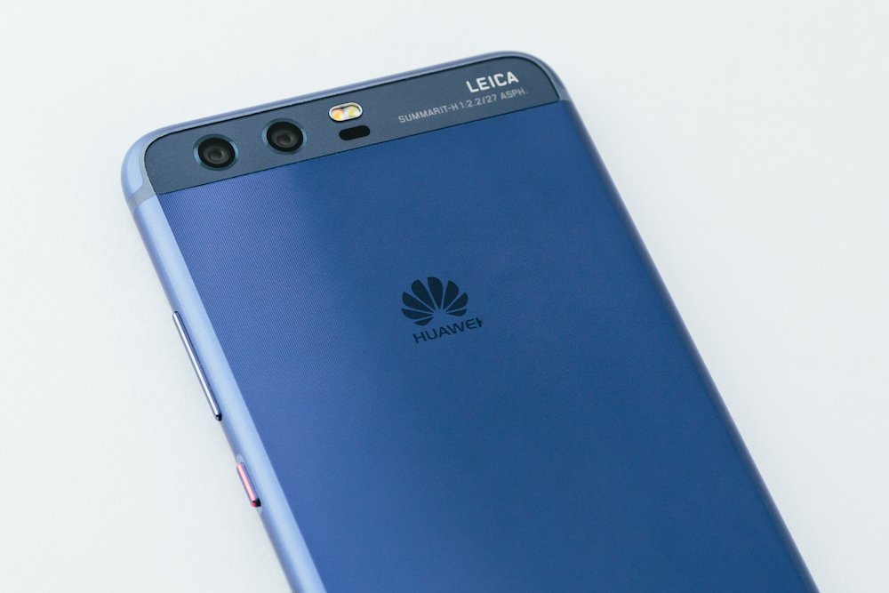Huawei no tendrá suficientes displays OLED para sus dispositivos