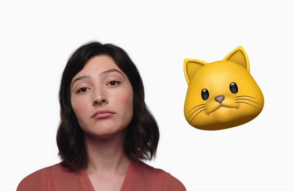 animojis del iPhone