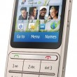 Nokia C3-01 Touch and Type oficial