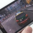 Nokia E7 corriendo Need for Speed