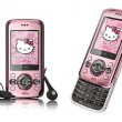 Sony Ericsson W395 Hello Kitty Edition para fanticos