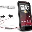 HTC Sensation XE oficial: Beats Audio, procesador dual-core 1.5GHz