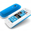Nokia Lumia 710 con Windows Phone oficial