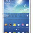Samsung Galaxy Tab 3 8.0 aparece en foto de prensa