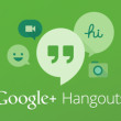 Google Hangouts recibe su primera actualizacin agregando soporte para tablets