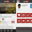 Microsoft y Google trabajarán juntos en una nueva app YouTube para Windows Phone