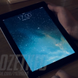 iOS 7 para el iPad mostrado en video