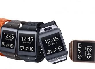 Samsung publica video detallando al Gear 2 y Gear Fit
