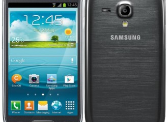 Samsung Galaxy S3 Mini Value Edition llega a Europa