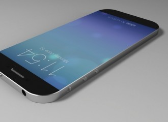 Supuesto panel frontal del iPhone 6 filtrado confirma 4.7 pulgadas