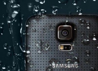Samsung Galaxy S5 europeo recibe actualización de performance