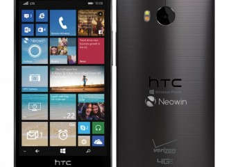 HTC One W8 se filtra en fotos confirmando el mismo hardware del M8