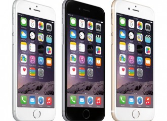 Apple vende 4 millones del iPhone 6 en sólo 24 horas