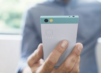 Nextbit Robin sigue vivo: llega Android 7.0 Nougat