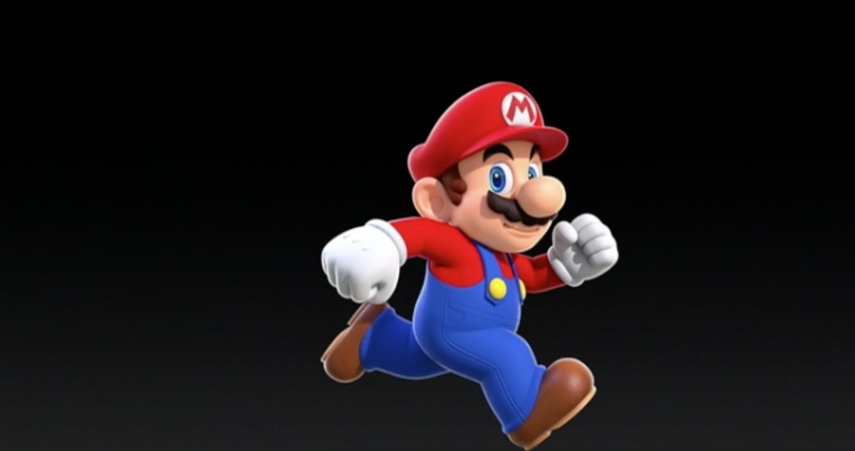 Super Mario Run llega por fin a Android
