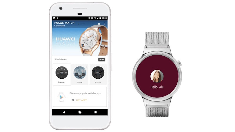 Google lanza Android Wear 2.0 Developer Preview 4
