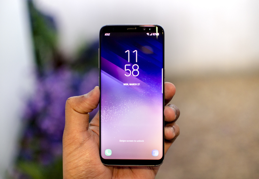 Android 9.0 Pie y One UI llegan para el Samsung Galaxy S8/S8+