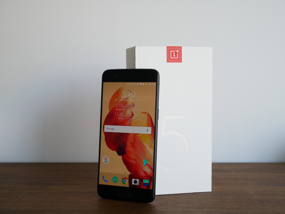 La beta abierta de Android Pie ya está disponible para los OnePlus 5 y 5T