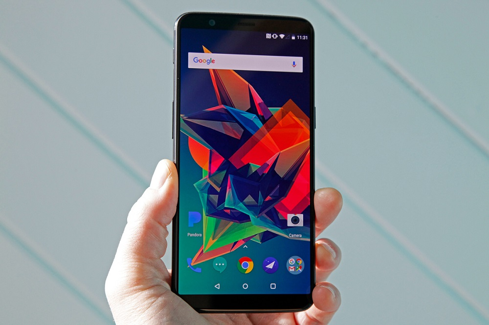 OnePlus 5 y OnePlus 5T comienzan a actualizarse a Android 8.1 Oreo