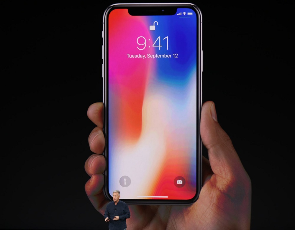 Ensamblar un iPhone X en China: Apple, Foxconn y el trabajo esclavo