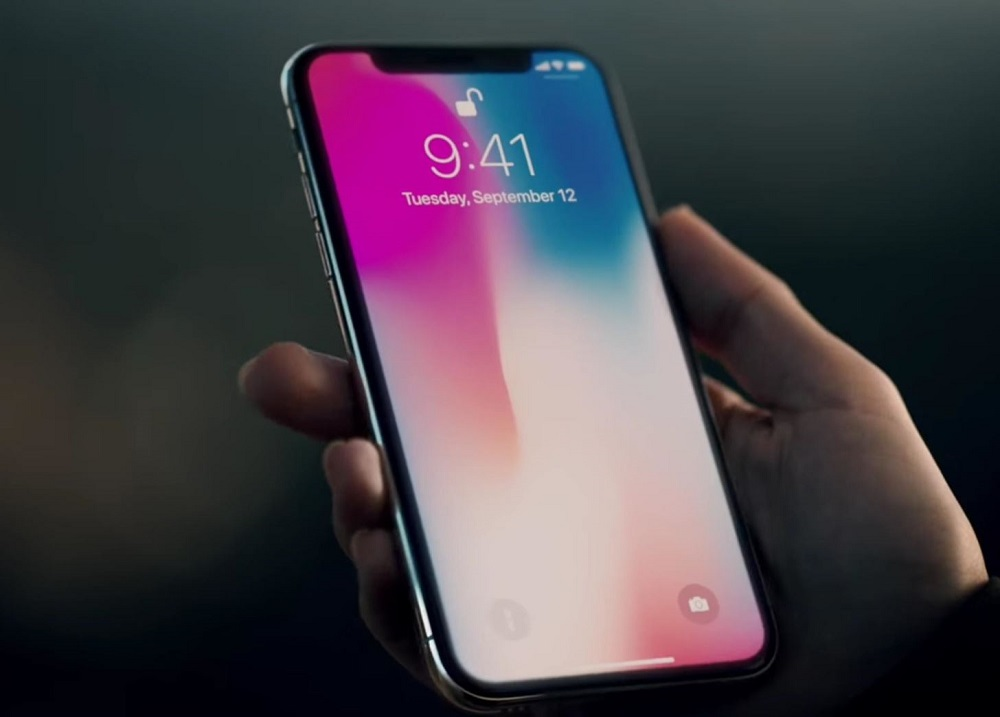 Apple planearía lanzar solo iPhones con displays OLED para 2019