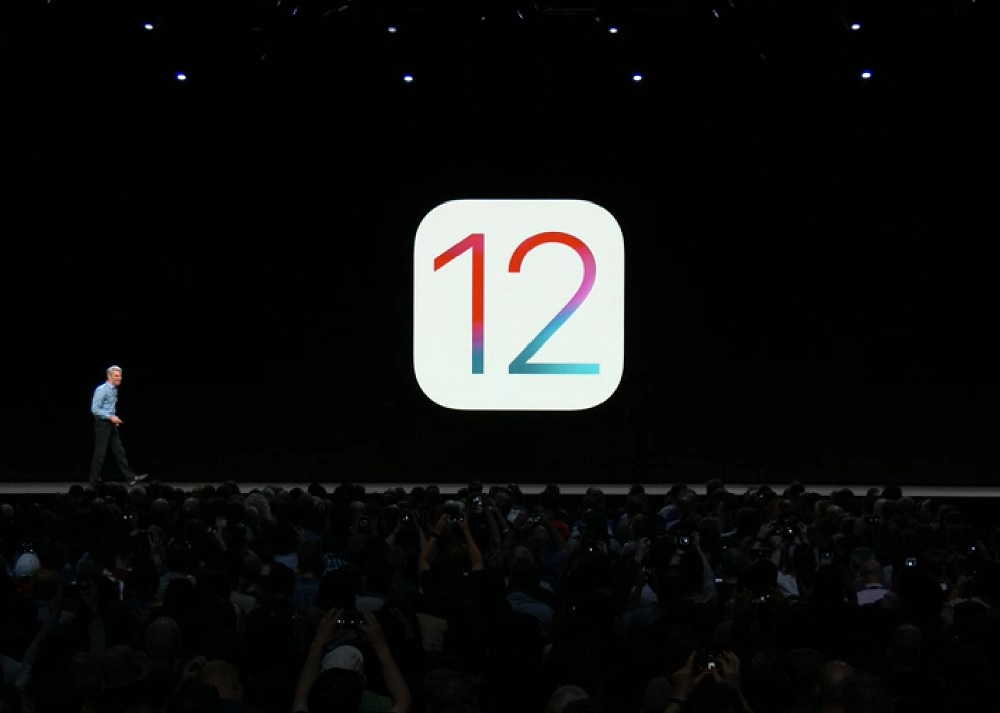 Apple lanza la primera beta pública de iOS 12
