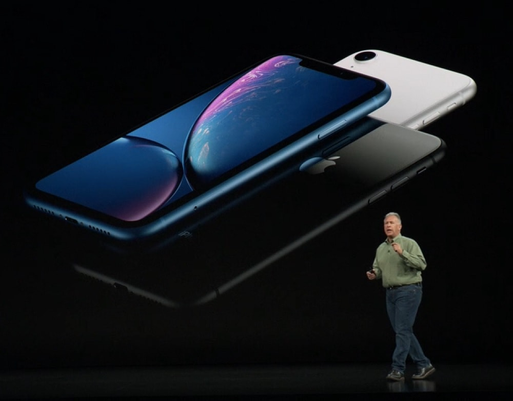 El iPhone XR no se vende como Apple esperaba y limitan su producción