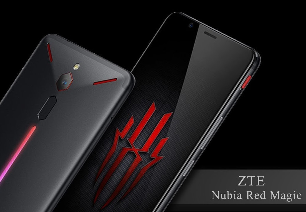 Comienza el crowdfunding para el ZTE Nubia Red Magic 2