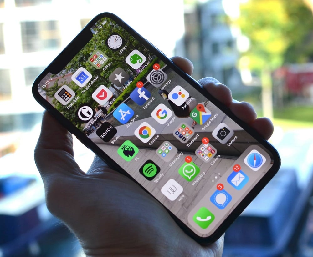 Apple lanzará cinco iPhones en el 2020