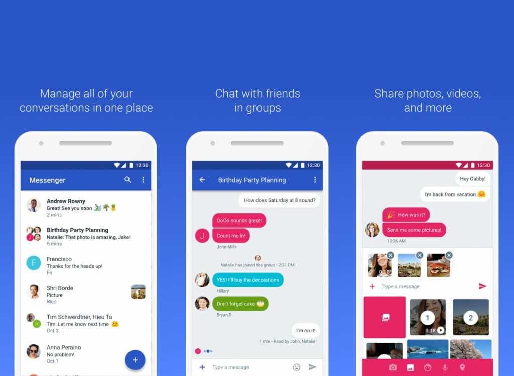 RCS llega a Android Messages: chat sin Internet para los Android Phones