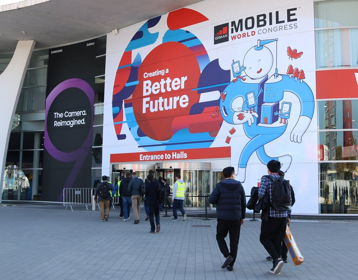 Mwc 2021 Tablets